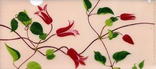 チケットファイル(赤い花のクレマチス).abc
