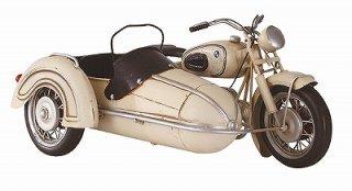 ブリキのおもちゃ バイク(09)