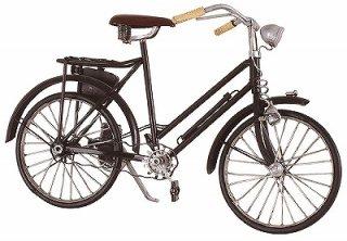 ブリキのおもちゃ 自転車(01)