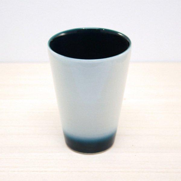 砥部焼・ヨシュア工房 − フリーカップ中 北欧