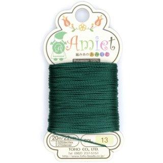 あみいと 緑 (Amiet 13)