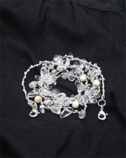 リュプレ(ホワイト)ネックレス