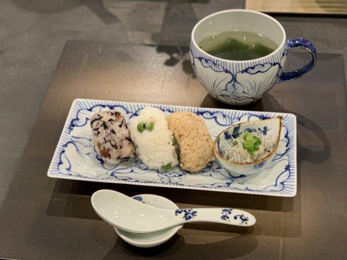 そうた窯 染付花弁紋 丸スープカップ(青) 画像サブ8