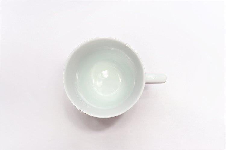 田清窯 四季花虹彩 マグカップ 画像サブ7