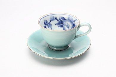 三宅製陶所 カメリア コーヒーC/S