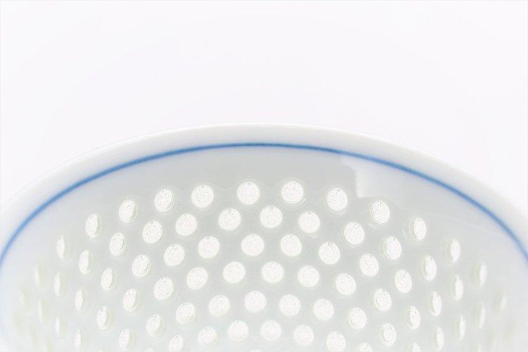 水晶青海波 茶器セット 画像サブ7