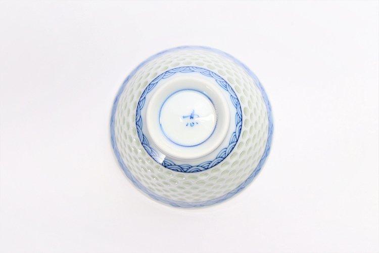 水晶青海波 茶器セット 画像サブ8