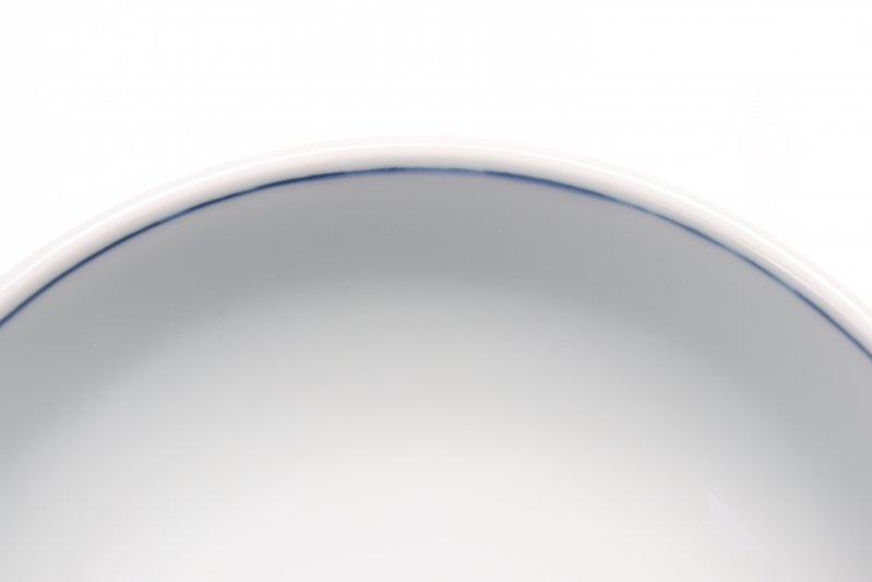 亮秀窯 古伊万里七宝 組飯碗 画像サブ7