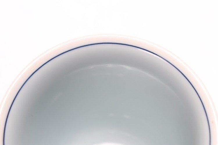 ☆亮秀窯 あざみ マグカップ 画像サブ6