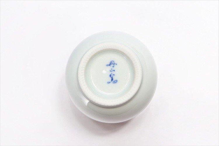 誕生花シリーズ 山吹 茶碗・湯呑セット (3月誕生花)(化粧箱入り) 画像サブ11