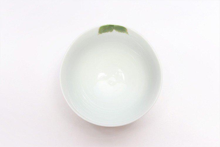 〇誕生花シリーズ 山吹 茶碗 (3月誕生花) 画像サブ3