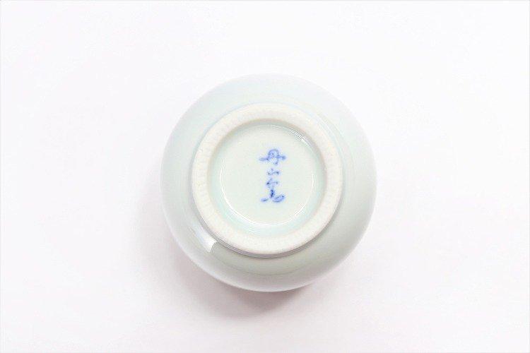 〇誕生花シリーズ 桜 茶碗・湯呑セット (4月誕生花)(化粧箱入り) 画像サブ11