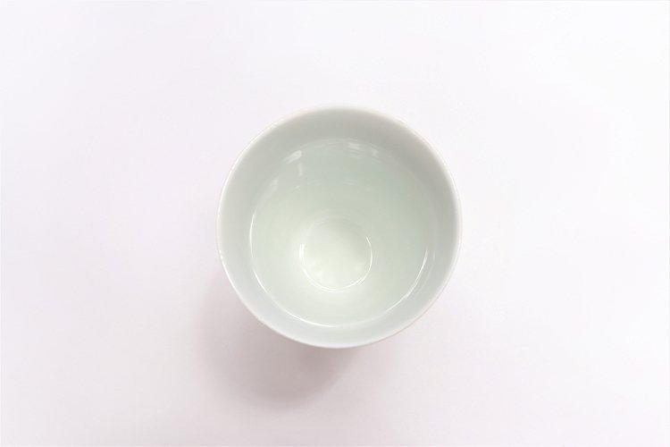 楽々シリーズ ラスター山茶花 ペアフリーカップ (化粧箱入り) 画像サブ5