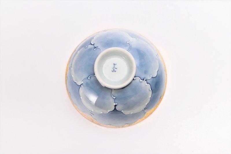 楽々シリーズ 金牡丹 茶碗・フリーカップセット (化粧箱入り) 画像サブ5