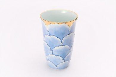 ☆楽々シリーズ 金牡丹 フリーカップ (化粧箱入り)