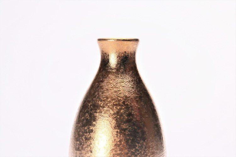 GOLDシリーズ 1合徳利 (化粧箱入り) 画像サブ2