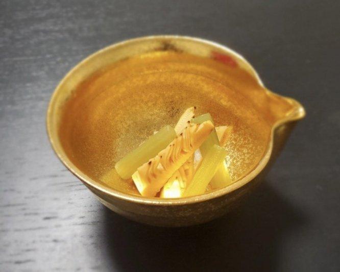 △GOLDシリーズ 片口鉢 (化粧箱入り) 画像サブ7