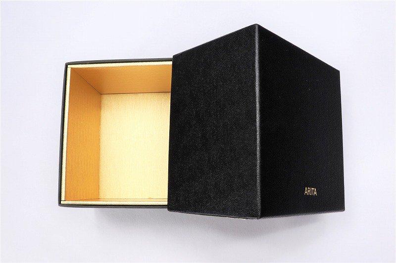 △GOLDシリーズ 角姫小皿2個セット(化粧箱入り) 画像サブ7