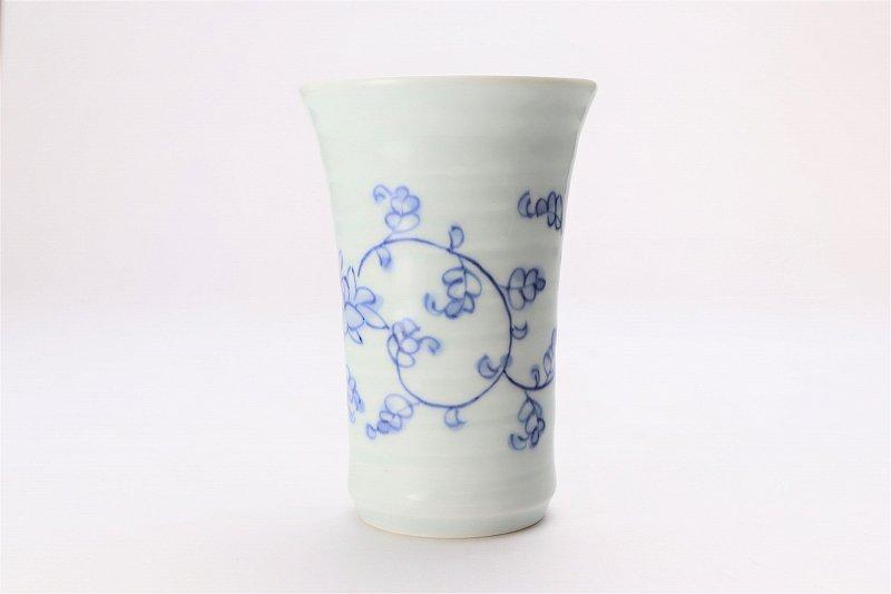 しん窯 マント異人 フリーカップ 在庫8個 画像サブ2