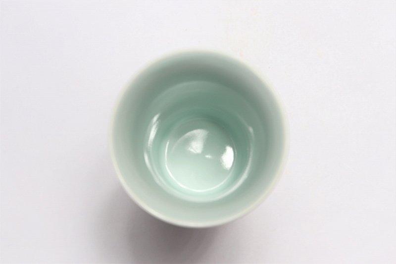 しん窯 マント異人 フリーカップ 在庫8個 画像サブ3