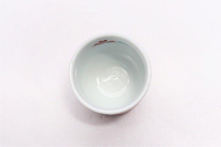 徳七窯 桜鯛 組湯呑 画像サブ17