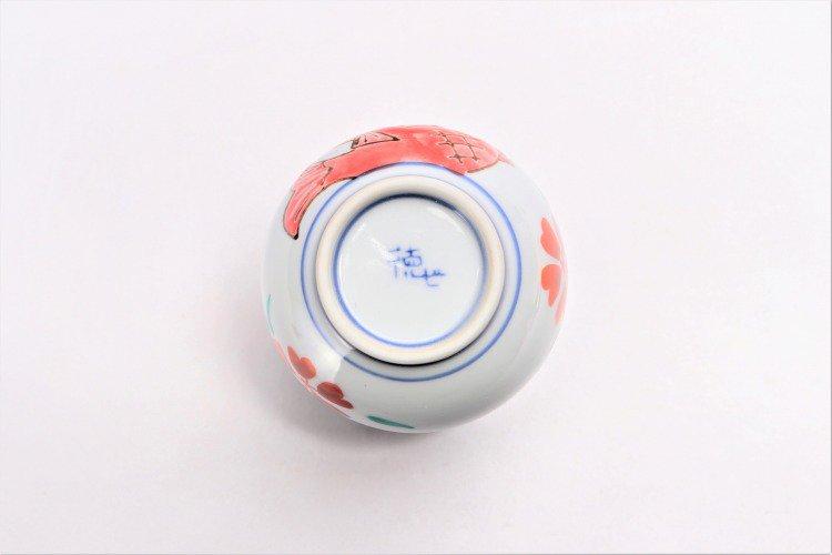 徳七窯 桜鯛 組湯呑 画像サブ18