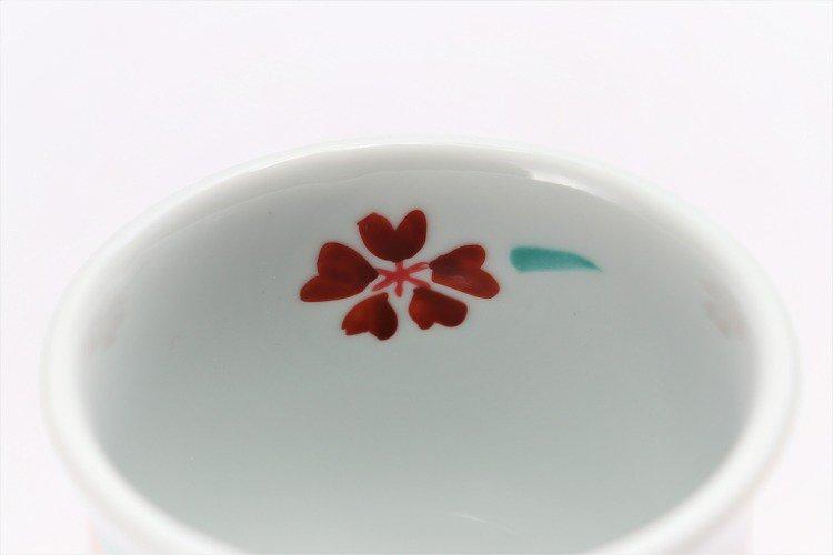 徳七窯 桜鯛 組湯呑 画像サブ19