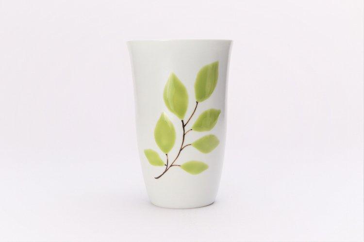 楽々シリーズ 木もれ日 ペアフリーカップ (化粧箱入り) 在庫7組 画像サブ3