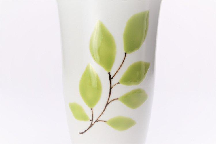 楽々シリーズ 木もれ日(緑) フリーカップ (化粧箱入り) 在庫8個 画像サブ4