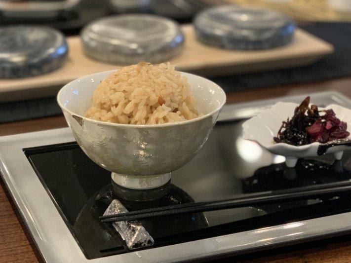 楽々シリーズ ラスターゴールド・シルバー ペア茶碗 (化粧箱入り) 画像サブ8