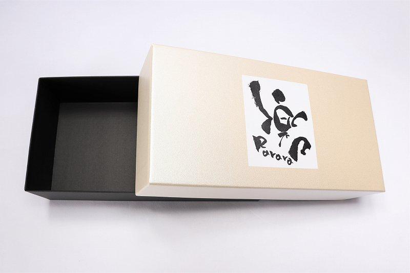 楽々シリーズ 色しずく(内ブルー・ピンク) ペア茶碗 (化粧箱入り) 画像サブ13