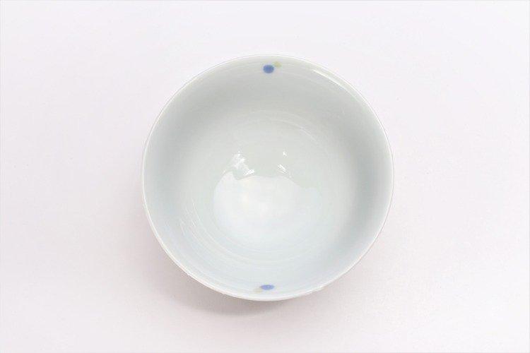 楽々シリーズ 色しずく ペア茶碗 (化粧箱入り) 画像サブ4