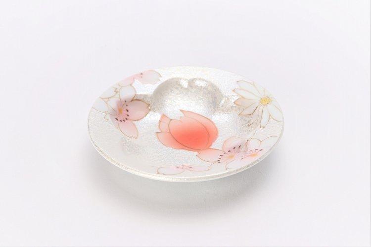 田清窯 チェリーブラッサム 茶器セット 画像サブ11