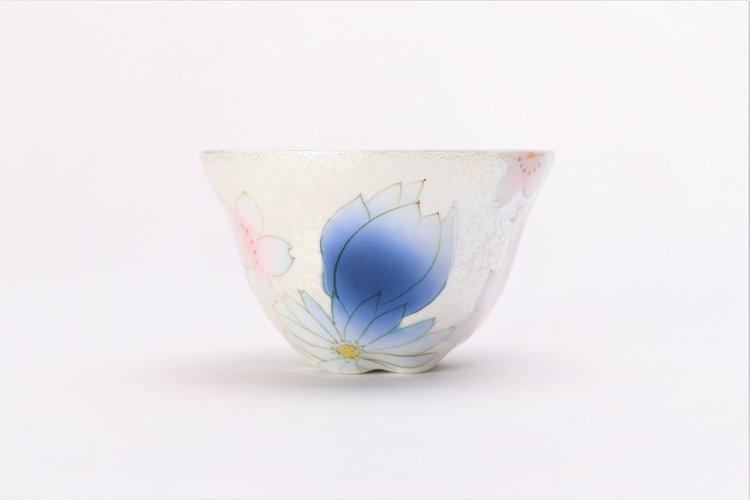田清窯 チェリーブラッサム 茶器セット 画像サブ5