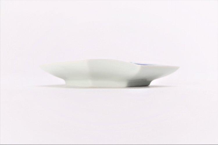 【オリジナル】濃み宝尽し折紙手塩皿 画像サブ1