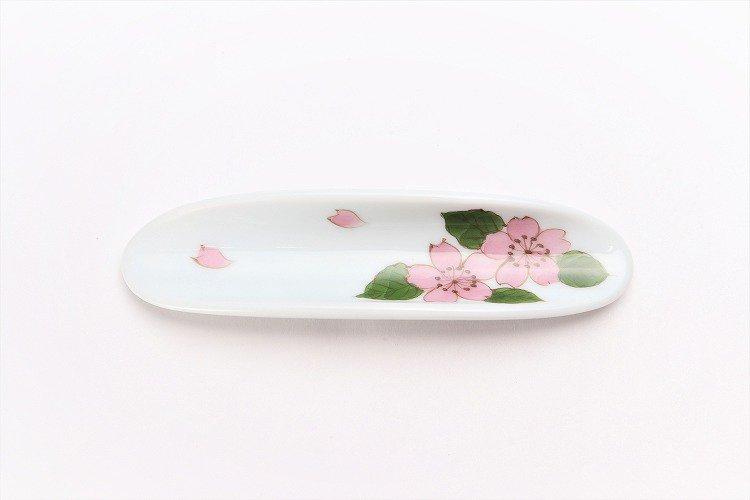 誕生花シリーズ 桜 はしまくら (4月誕生花) 画像サブ2