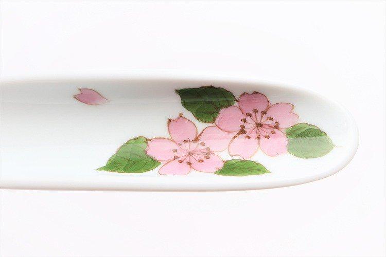 誕生花シリーズ 桜 はしまくら (4月誕生花) 画像サブ3
