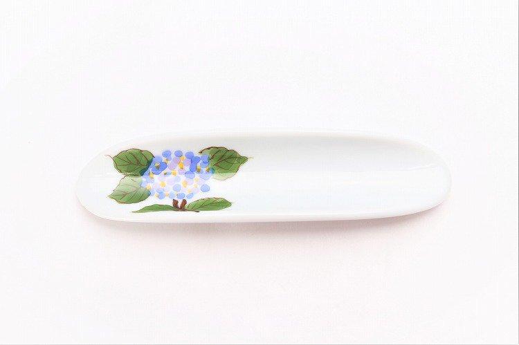 誕生花シリーズ アジサイ はしまくら (6月誕生花) 画像サブ2