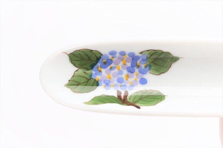 誕生花シリーズ アジサイ はしまくら (6月誕生花) 画像サブ3