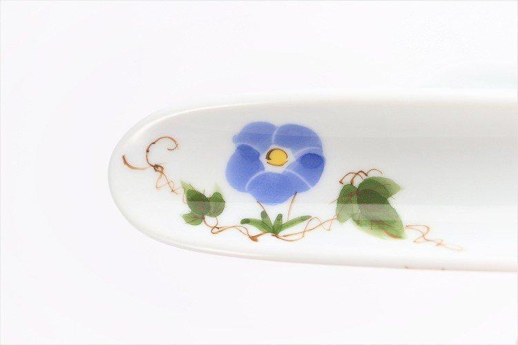 ☆誕生花シリーズ アサガオ はしまくら (7月誕生花) 画像サブ3