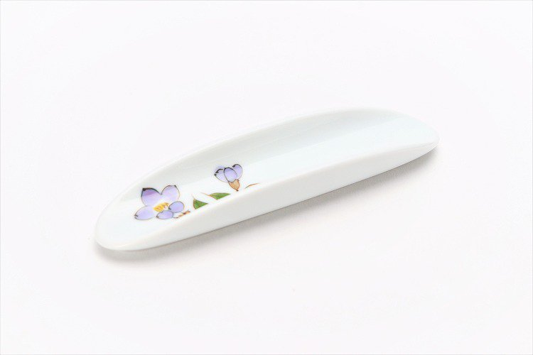 誕生花シリーズ 桔梗 はしまくら (8月誕生花) 画像メイン