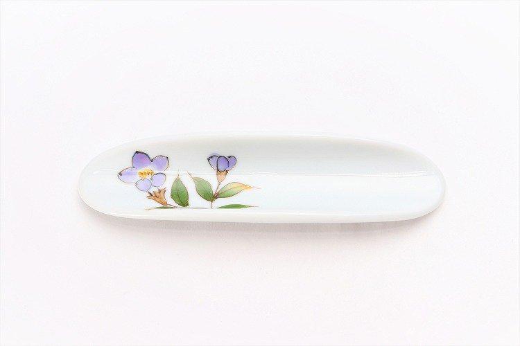 誕生花シリーズ 桔梗 はしまくら (8月誕生花) 画像サブ2