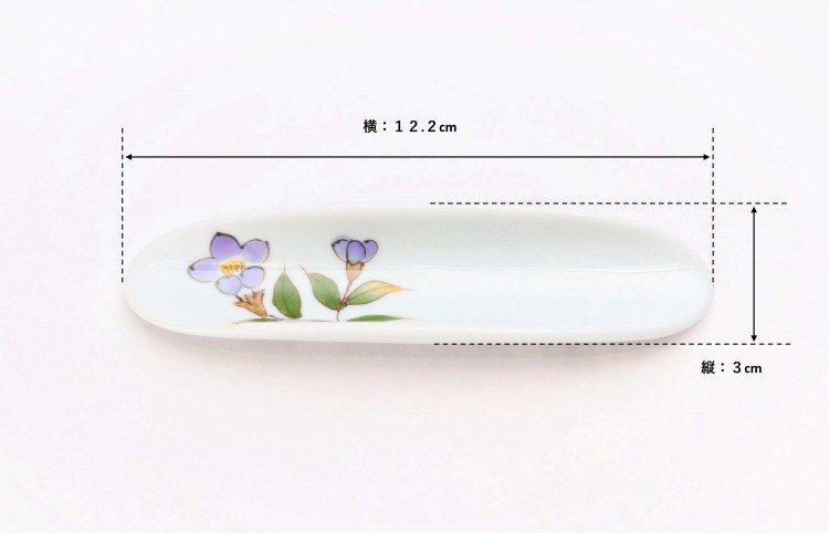 誕生花シリーズ 桔梗 はしまくら (8月誕生花) 画像サブ4
