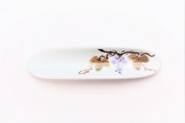 誕生花シリーズ 山ぶどう はしまくら (10月誕生花) 画像サブ2