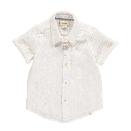 Me&Henry ホワイトシャツ 19SS[ホワイト]