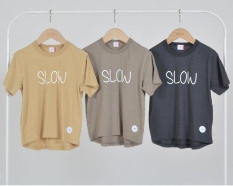 FOV SLOW Tシャツ