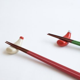 マヨネーズ/ケチャップ|箸置|