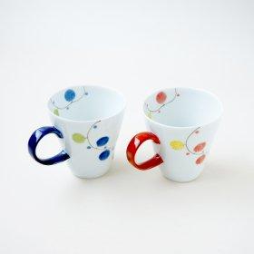 ボヌール|マグカップ|康創窯