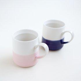 淡彩|マグカップ|光春窯