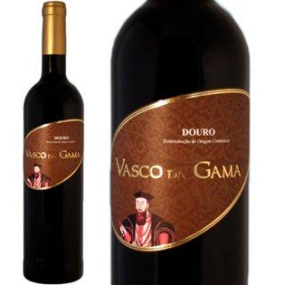 ヴァスコ・ダ・ガマ ドウロ 赤  DOC 2016<br>Vasco da Gama Douro Tinto DOC